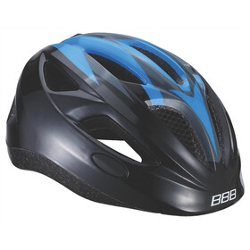 BBB Hero Flash Star BHE-48 Helm blau